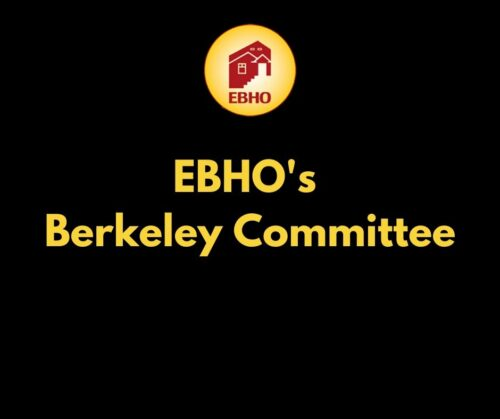 EBHO's Berkeley Committee