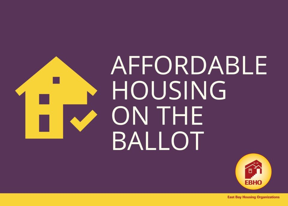 Affordable Housing on the Ballot Image