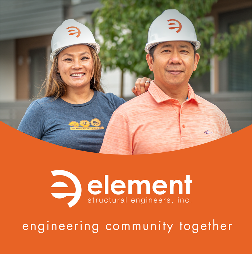 Element Structural Engineer Ad