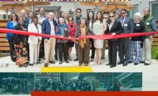 Grand Openings Ground Breakings Tours