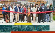Grand Openings Ground Breakings Tours