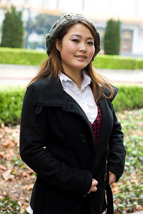 Julie Ma