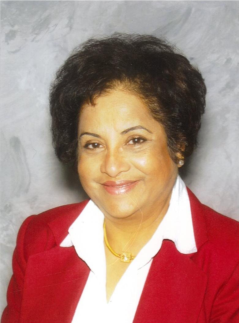 Shereen Rahman