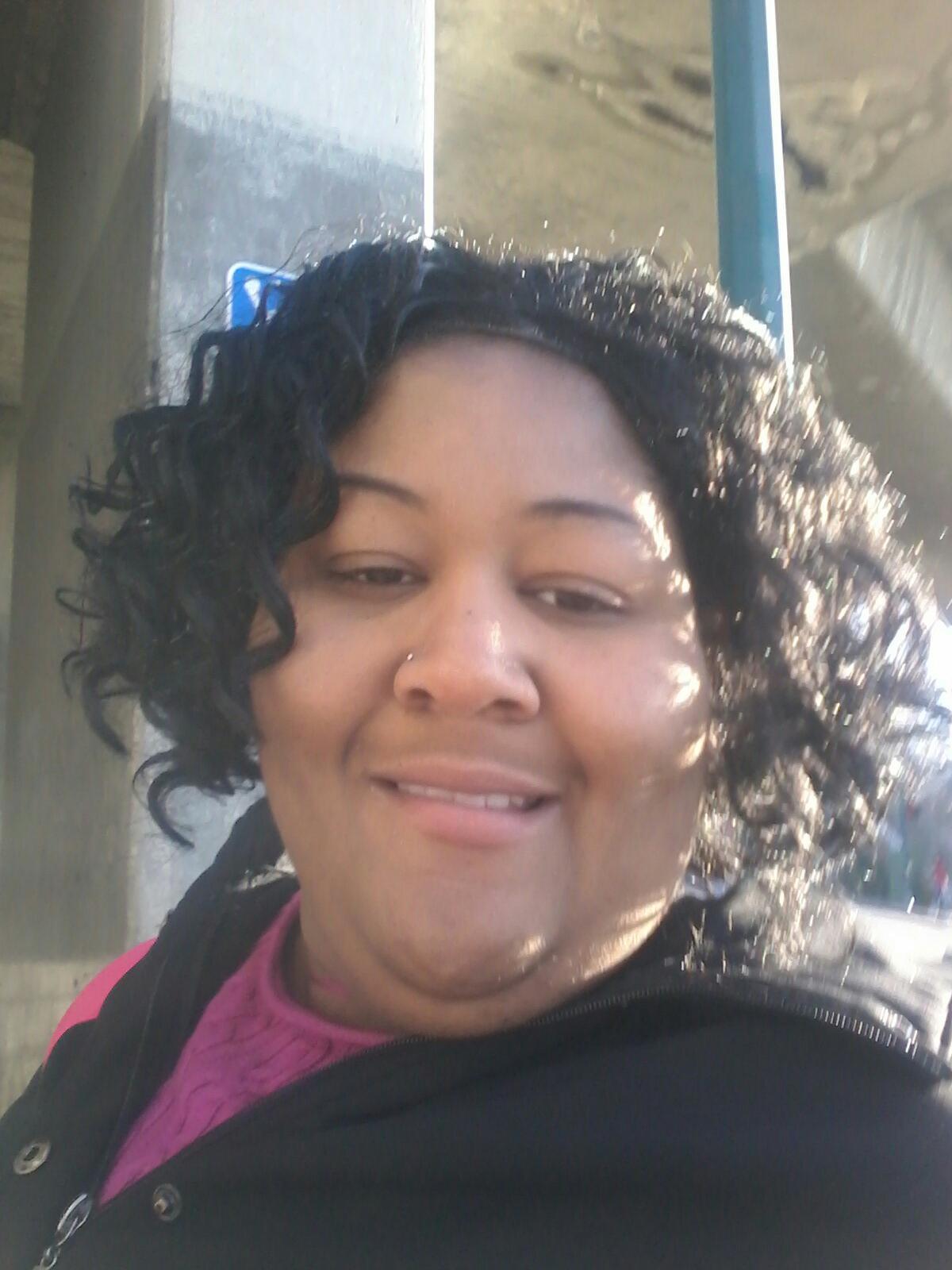 Tamia Jamalle Green