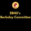 EBHO's Berkeley Committee