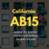 Title: California AB 15